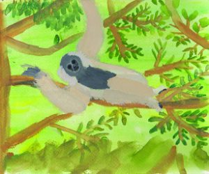32_Pileated_gibbon_Vuthy